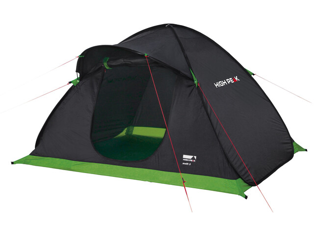 High Peak Swift 3 Tent Phantom/Green